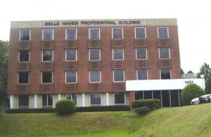 Belle Haven Professional Building
