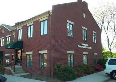 franconia chiropractic center